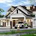 Nalukettu home in European style structure