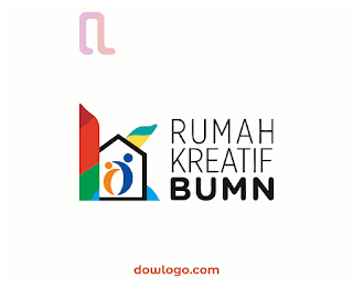 Logo Rumah Kreatif BUMN Vector Format CDR, PNG