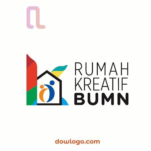 logo rumah kreatif bumn vector format cdr png dowlogo com logo rumah kreatif bumn vector format