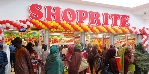 Shoprite supermarket Kenya photos