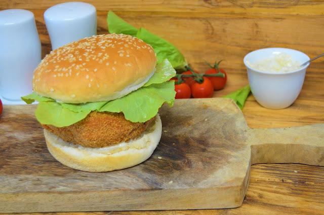 Las delicias de Mayte, recetas saludables, recetas, mc pollo, como hacer mcpollo en casa, recetas de comida, recetas de cocina, como hacer mcpollo, mcpollo casero, mcpollo, receta mcpollo,