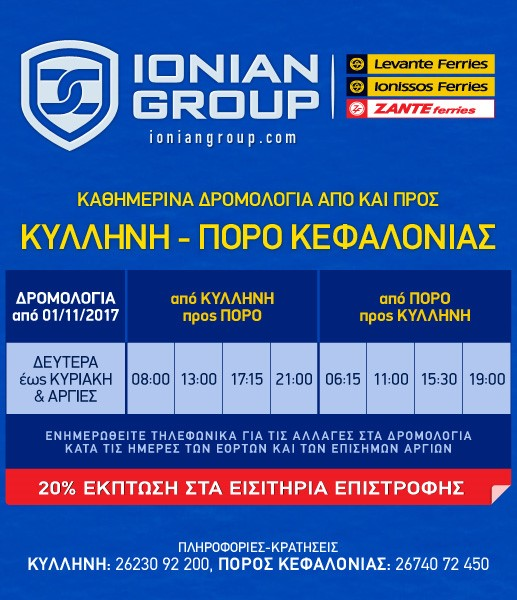 IONIAN GROUP