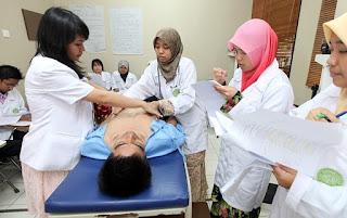 Kuliah Kedokteran di Universitas ini Gratis, Tapi Dengan Syarat