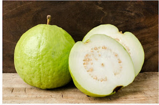 Guava Fruit Benefits In Hindi