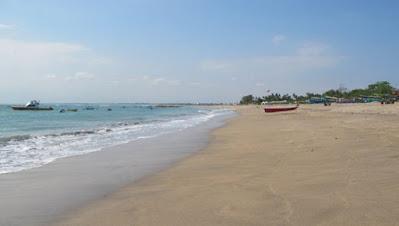 Pantai jerman