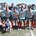 Torneo Regional Amateur: La Costanera (Termas) 0 - Independiente (Beltrán) 0.