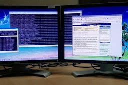 Cara Menggabungkan 2 Monitor Dalam 1 PC | Katalog Pedia