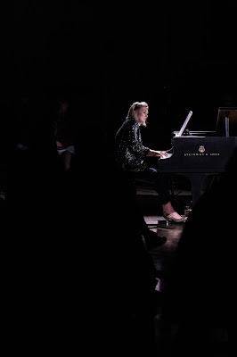 Schubert: Schwanengesang - Susie Allan - Spotlight Chamber Concerts at St John's Waterloo