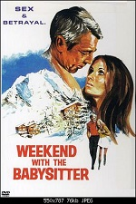 Weekend with the Babysitter (1970)