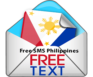 SMS Free Philippines Send Free Text Messages Philippines