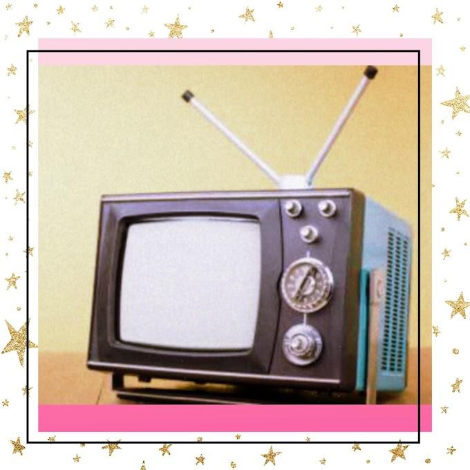 Misteri televisi yang hidup sendiri