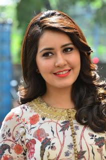 Raashi Khanna profile pic