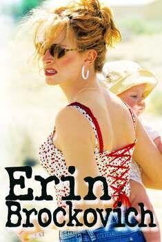 Erin Brockovich: Uma Mulher de Talento Torrent - BluRay 1080p Dual Áudio