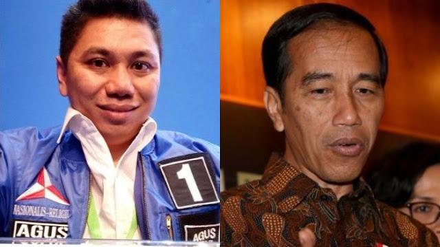 Jokowi Sebut Peserta IMF Biayai Diri Mereka Sendiri, Ketua DPP Demokrat: Bisa-bisa Minta Maaf Lagi