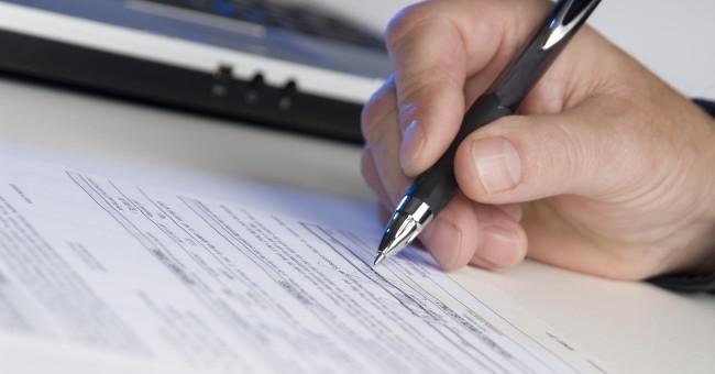 Contoh Surat Kuasa Terkait Pembelian Tanah Adat