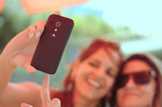 Tips Foto Selfie Agar Banjir Likes