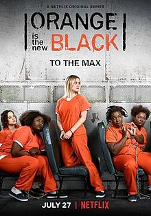 Orange Is The New Black latest seasons