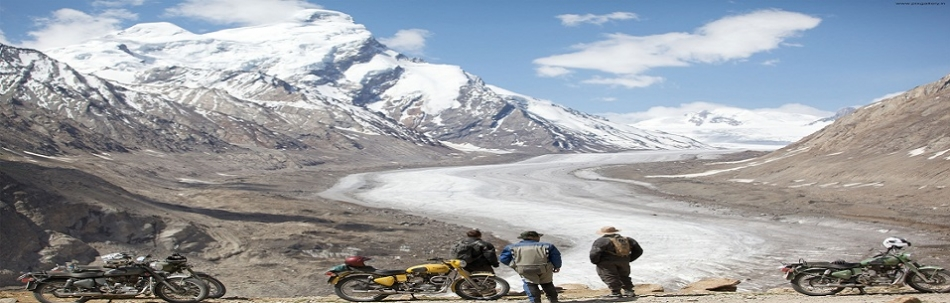Ladakh vacation for Warm places to travel in december