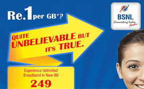 BSNL 4G Plans, Broadband Plans: Get Unlimited Free Internet and Calling