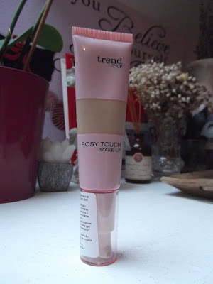 trend IT UP Make-up Rosy Touch