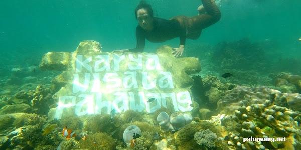 aktivitas wisata pulau pahawang