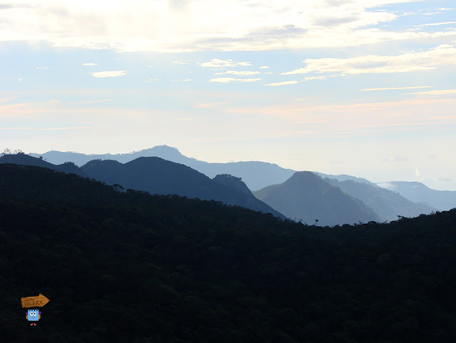 Horton Plains - Sri Lanka