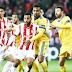 ΟΛΥΜΠΙΑΚΟΣ - Γιουβέντους 0-2 (ΤΕΛΙΚΟ)