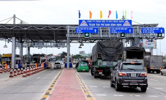 Dự thảo luật Giao thông đường bộ sửa đổi: Thu phí cao tốc cả đời, kể cả BOT hết hạn