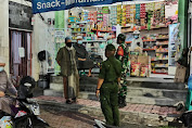 Warga Denpasar Berharap Pandemi Covid -19 Cepat Berlalu