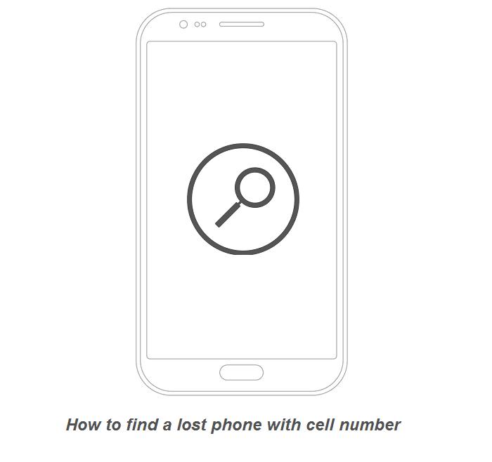 Cara melacak nomor HP lewat internet