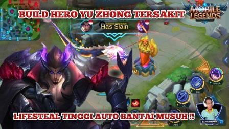 Build Yu Zhong Tersakit
