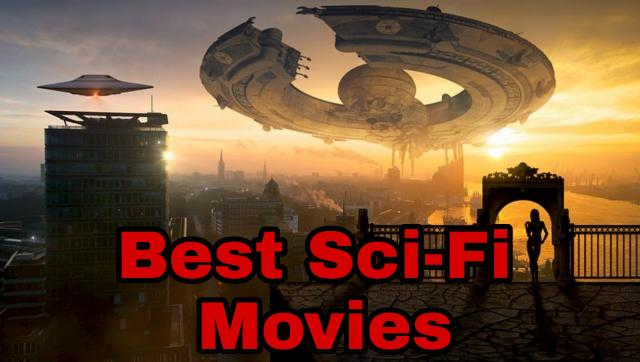 Top 5 Best Sci-Fi Movies Dubbed In Hindi