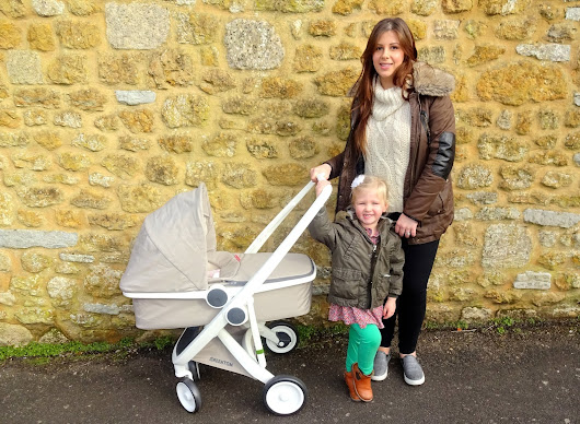 Motherhood | How my parenting style changed second time round