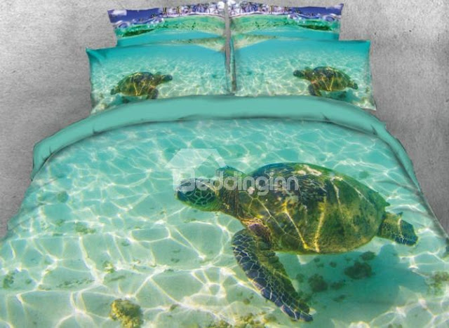 Top 10 conjuntos de cama mais criativos para o seu quarto