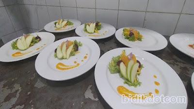 Usaha Kuliner Indonesia Industri Terbesar Setelah Dunia Otomotif