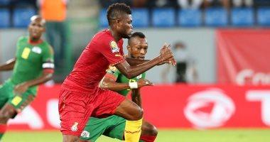 بوركينا فاسو تهزم غانا لتحقق المركز الثالث وبهدف نظيف