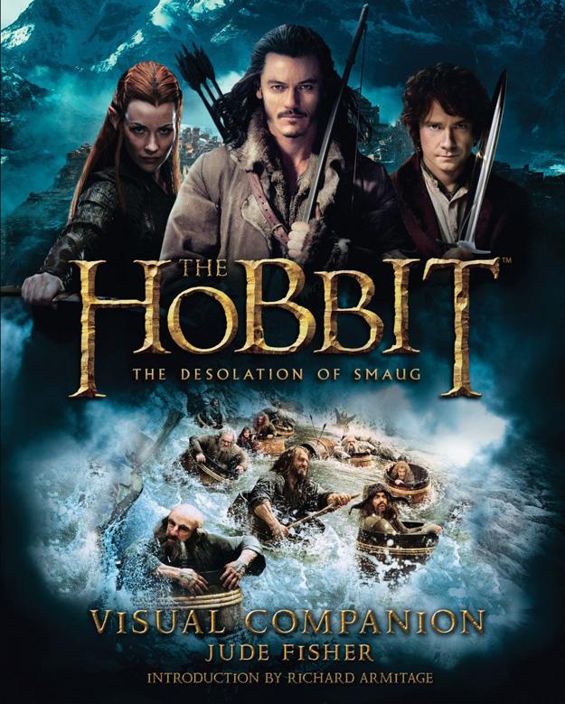 Hobit: Šmakova dračí poušť / Hobbit: Desolation ... (2013)