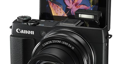 Canon PowerShot G1 X Mark III an attractive companion for DSLR camera users
