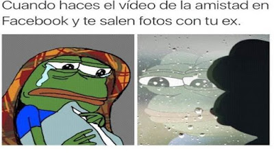 video de la amistad facebook humor