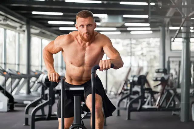 أقوى تمارين لبناء العضلات