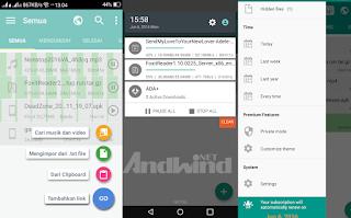 aplikasi untuk mempercepat download di hp android