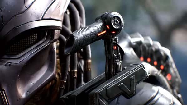 Predator Armas