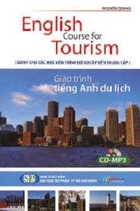 Giáo Trình Tiếng Anh Du Lịch - Nguyễn Quang