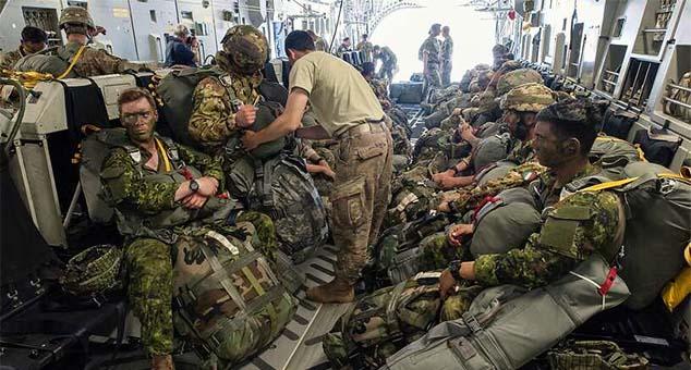#Stop #WWlll #USA #NATO #Russia