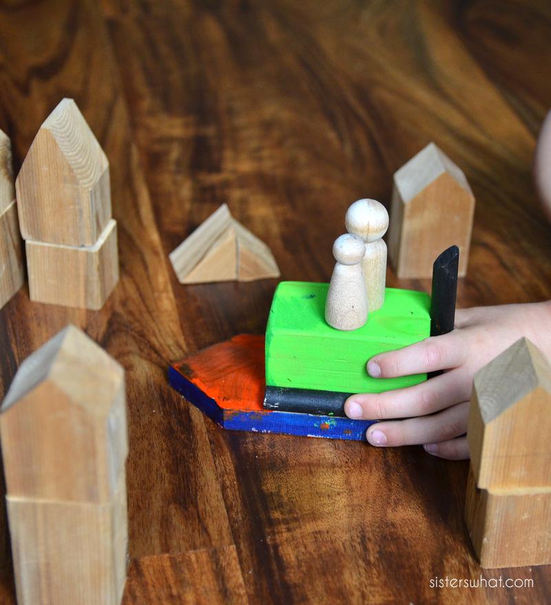 diy wooden toy