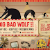 The Big Bad Wolf Book Sale 2015