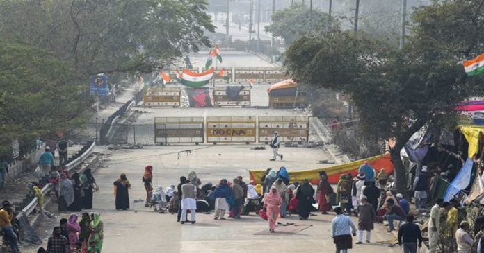 Supreme Court says Shaheen Bagh protesters have no right to public protest Notice to Delhi government and Center,www.thekeralatimes.com