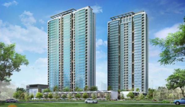 sewa apartemen Menteng Square