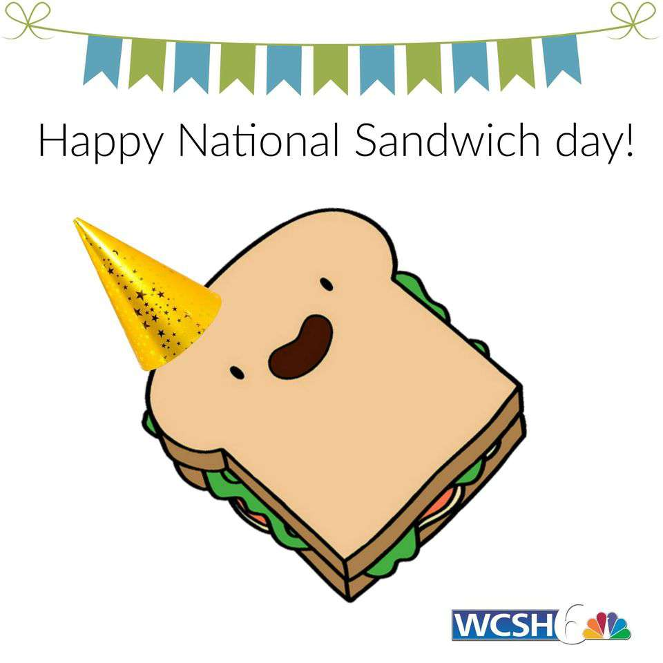 National Sandwich Day Wishes Pics