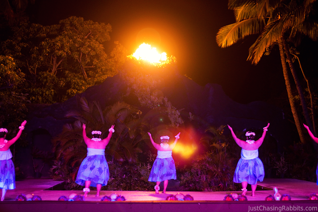 Smith Family Luau: 6 Reasons We'll Never Forget this Hawaiian Experience